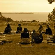 Still Flowing Teacher Training - may 2015 - Ibiza