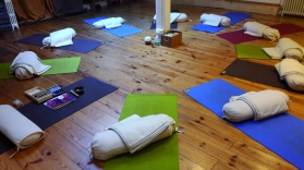Atelier yoga & méditation & surprise - Toulouse