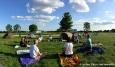 Séjour vélo yoga méditation - 13 au 20 août 2016 - Alsace