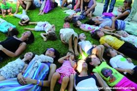 2e Festival pour l'Ecole de la vie - 23 au 25 septembre 2016 - Montpellier (34)