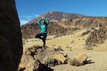 Yoga Teide - Tenerife