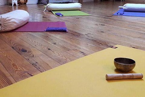 Yoga libre Toulouse