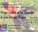 Yoga famille Toulouse